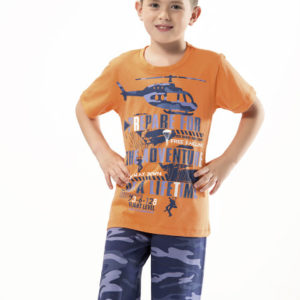 Boys Girsl T-shirt