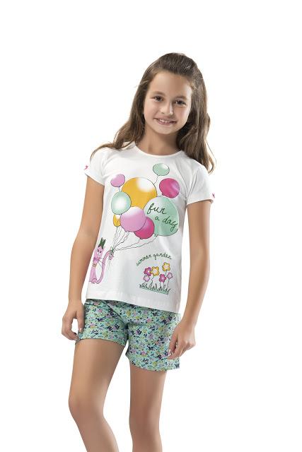 Boys Girsl T-shirt